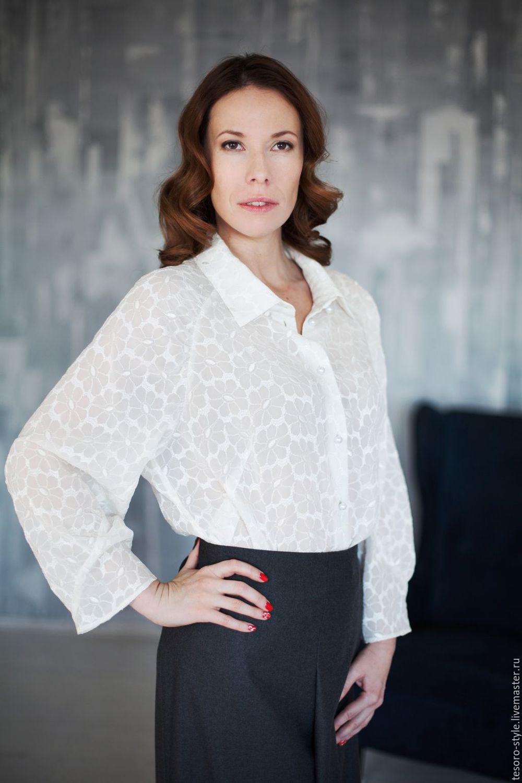 Купить итальянскую блузку