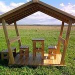 Plankwood - Ярмарка Мастеров - ручная работа, handmade