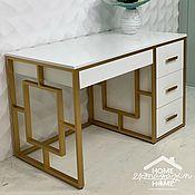 Для дома и интерьера handmade. Livemaster - original item MACHAON table.. Handmade.