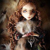 Куклы и игрушки ручной работы. Ярмарка Мастеров - ручная работа Рони. Handmade.