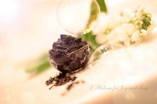 Бельди Joysoap ЧАЙНАЯ ЦЕРЕМОНИЯ. Банное мыло с зеленым чаем