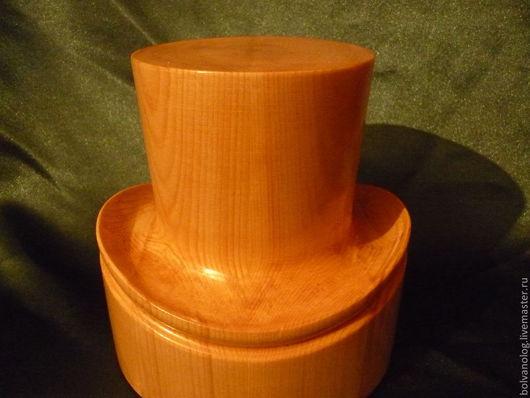 Mannequins handmade. Livemaster - handmade. Buy Blank-small cylinder.Blank, lemon, cylinder, pine, lacquer