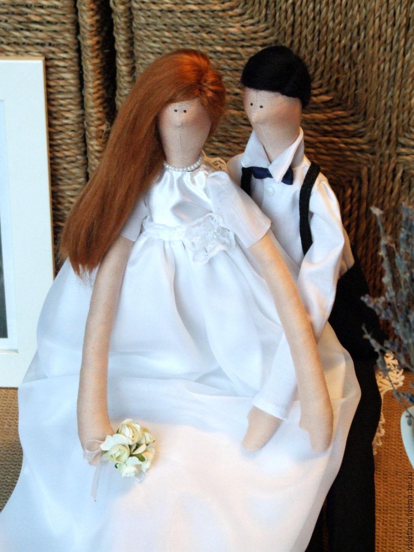 Костюмы для жениха и невесты 3