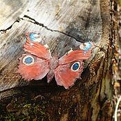 Magnets handmade. Livemaster - original item Butterfly magnets. Handmade.