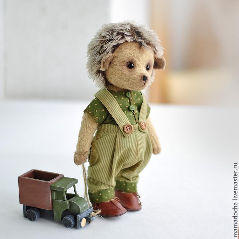 Тимоша, Мягкие игрушки, Санкт-Петербург,  Фото №1