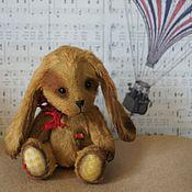 Куклы и игрушки ручной работы. Ярмарка Мастеров - ручная работа За мечтой..))). Handmade.