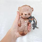 Куклы и игрушки ручной работы. Ярмарка Мастеров - ручная работа Мишка Ми. Handmade.