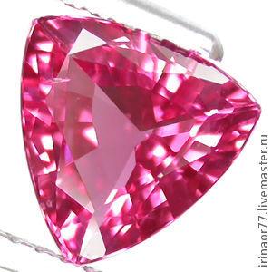 10mm - 4.05Cts - Pозовый сапфир -2200 руб.  Есть в наличии Gemstone -Sapphire Clarity-VVS      Colour -Pink, Hot Carat -1.1-2.5 Carat Cut -Brilliant / Full Cut Natural/Synthetic -Lab Created