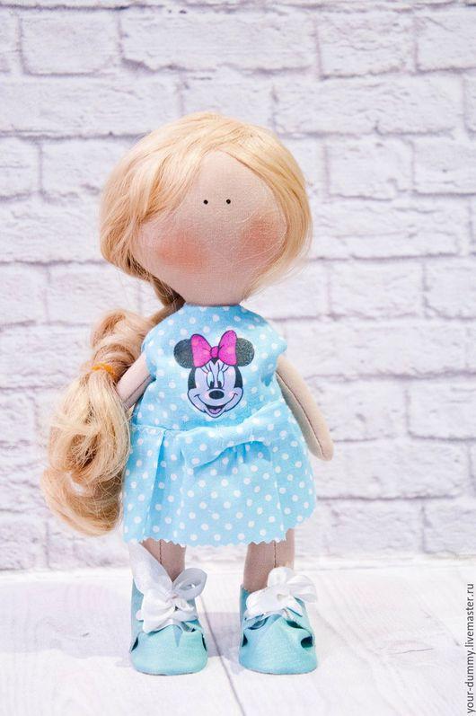 Коллекционные куклы ручной работы. Ярмарка Мастеров - ручная работа. Купить Куколки малышки. Handmade. Комбинированный, кукла интерьерная