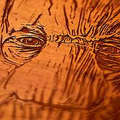 Дизайн и реклама ручной работы. Ярмарка Мастеров - ручная работа Лазерная гравировка. Handmade.