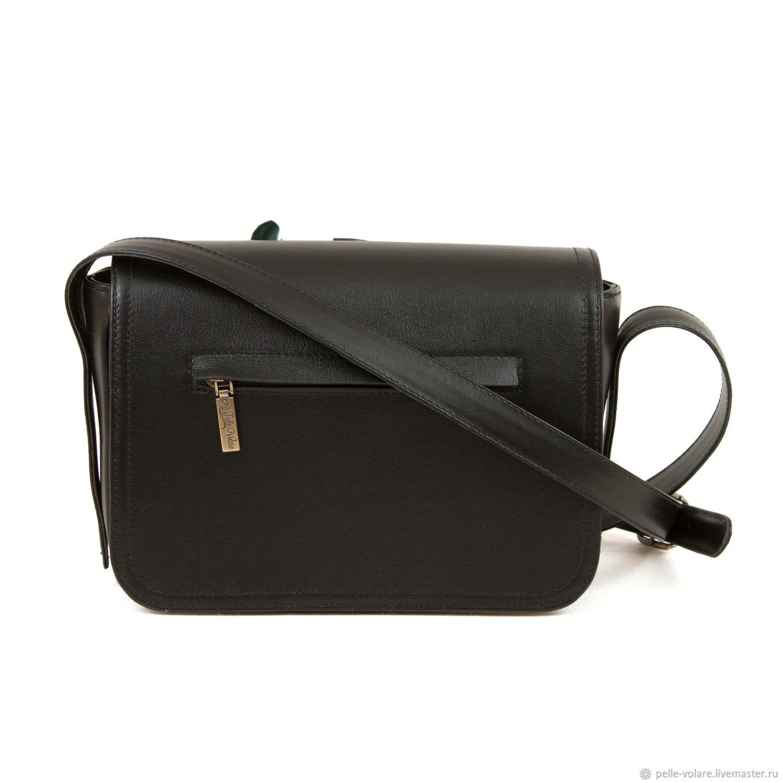51e0e549866a Pelle Женские сумки ручной работы. Заказать Женская сумка-сатчел