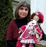Елена Харитонова - Ярмарка Мастеров - ручная работа, handmade