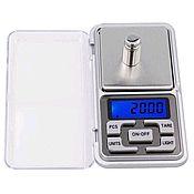Материалы для творчества handmade. Livemaster - original item Jewelry scale/electronic/cosmetic/soap MH-200. Handmade.