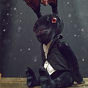 Мишки Тедди ручной работы. Ярмарка Мастеров - ручная работа Мишки Тедди:  Питер. Кролик Питер.Тедди кролик.. Handmade.