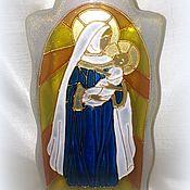 Посуда ручной работы. Ярмарка Мастеров - ручная работа Бутылочка для святой воды №3.. Handmade.