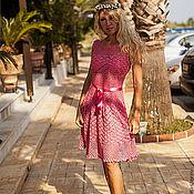 """Одежда ручной работы. Ярмарка Мастеров - ручная работа платье """"Принцесса де Монпансье"""". Handmade."""