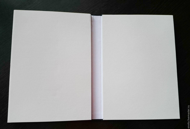 Блокнот своими руками для рисования