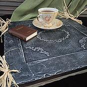 Столы ручной работы. Ярмарка Мастеров - ручная работа Столик для ноутбука. Handmade.