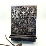 Сувениры и подарки handmade. Livemaster - original item phone stand. Stand for tablet, book.. Handmade.