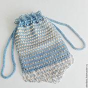 Сумки и аксессуары handmade. Livemaster - original item handbag reticule. Handmade.
