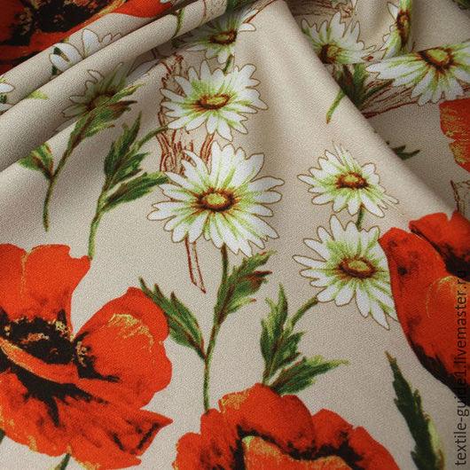 Креп. Ткань плательная вискоза. Артикул 9032657  цена 788р, состав 100% вискоза, ширина 140см.