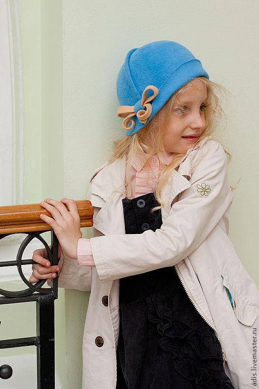 The Cloche Vasilisa, Hats1, Moscow,  Фото №1