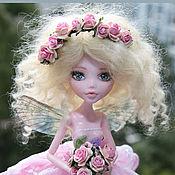 """Куклы и игрушки ручной работы. Ярмарка Мастеров - ручная работа """"Кэнди"""" OOAK Monster High. Handmade."""