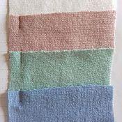 Ткани ручной работы. Ярмарка Мастеров - ручная работа Ткань трикотаж ангора 4 цвета. Handmade.