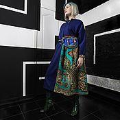 Одежда handmade. Livemaster - original item Dress free