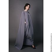 Платья ручной работы. Ярмарка Мастеров - ручная работа Платье П 16-21. Handmade.