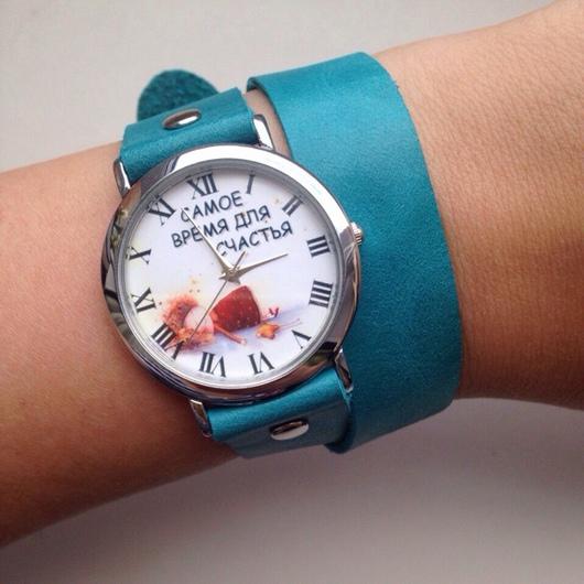 Часы ручной работы. Ярмарка Мастеров - ручная работа. Купить Часы наручные JK. Handmade. Часы, часы наручные купить