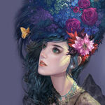 Галина Андрюкова-Самарина (pearl-bead) - Ярмарка Мастеров - ручная работа, handmade