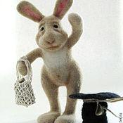 Куклы и игрушки ручной работы. Ярмарка Мастеров - ручная работа Сосед. Handmade.