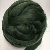 Материалы для творчества handmade. Livemaster - original item Australian Merino Loden. Germany.19 MD. Wool.. Handmade.
