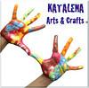 Katalena Arts&Crafts - Ярмарка Мастеров - ручная работа, handmade