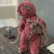 Куклы и игрушки ручной работы. Ярмарка Мастеров - ручная работа Николаус. Handmade.