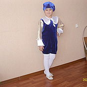 """Одежда ручной работы. Ярмарка Мастеров - ручная работа костюм """" Принц для золушки"""". Handmade."""