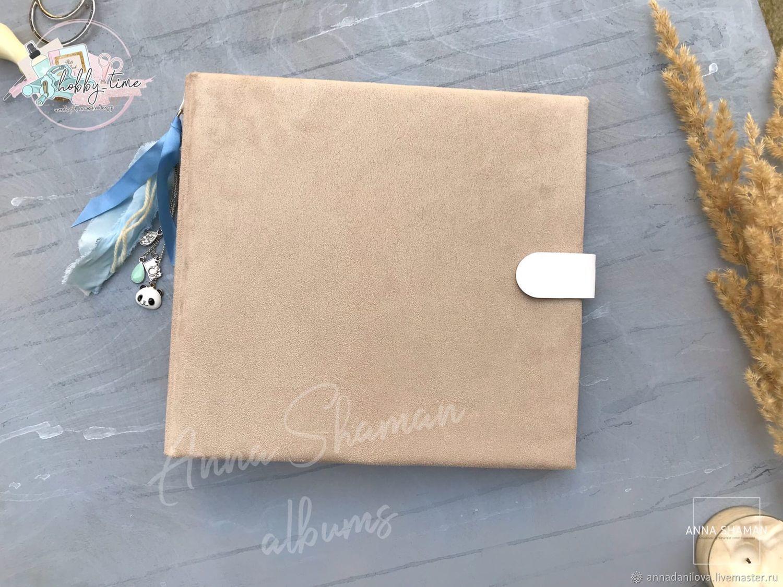 Книга пожеланий с уникальными страницами, Блокноты, Москва,  Фото №1