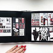 Дизайн и реклама ручной работы. Ярмарка Мастеров - ручная работа Фотоальбом. Handmade.