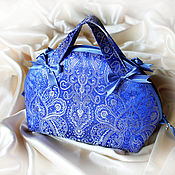 Сумки и аксессуары handmade. Livemaster - original item Evening bag