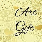 Art Gift - Ярмарка Мастеров - ручная работа, handmade