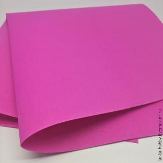 Высококачественный Фоамиран арт.W16745. Размер 1 листа 50х50см. Толщина: 1мм. Производитель: Ю.Корея. Цена указана за 1 лист.