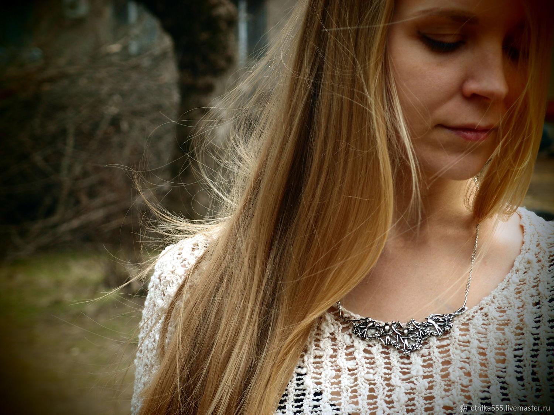 Necklace Swallows, Necklace, Belaya Cerkov,  Фото №1