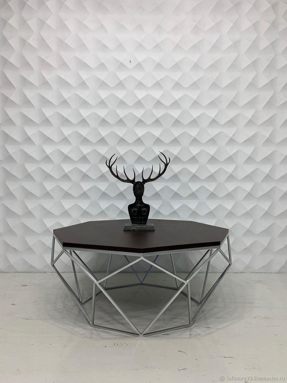 Crystal table, Tables, Yaroslavl,  Фото №1