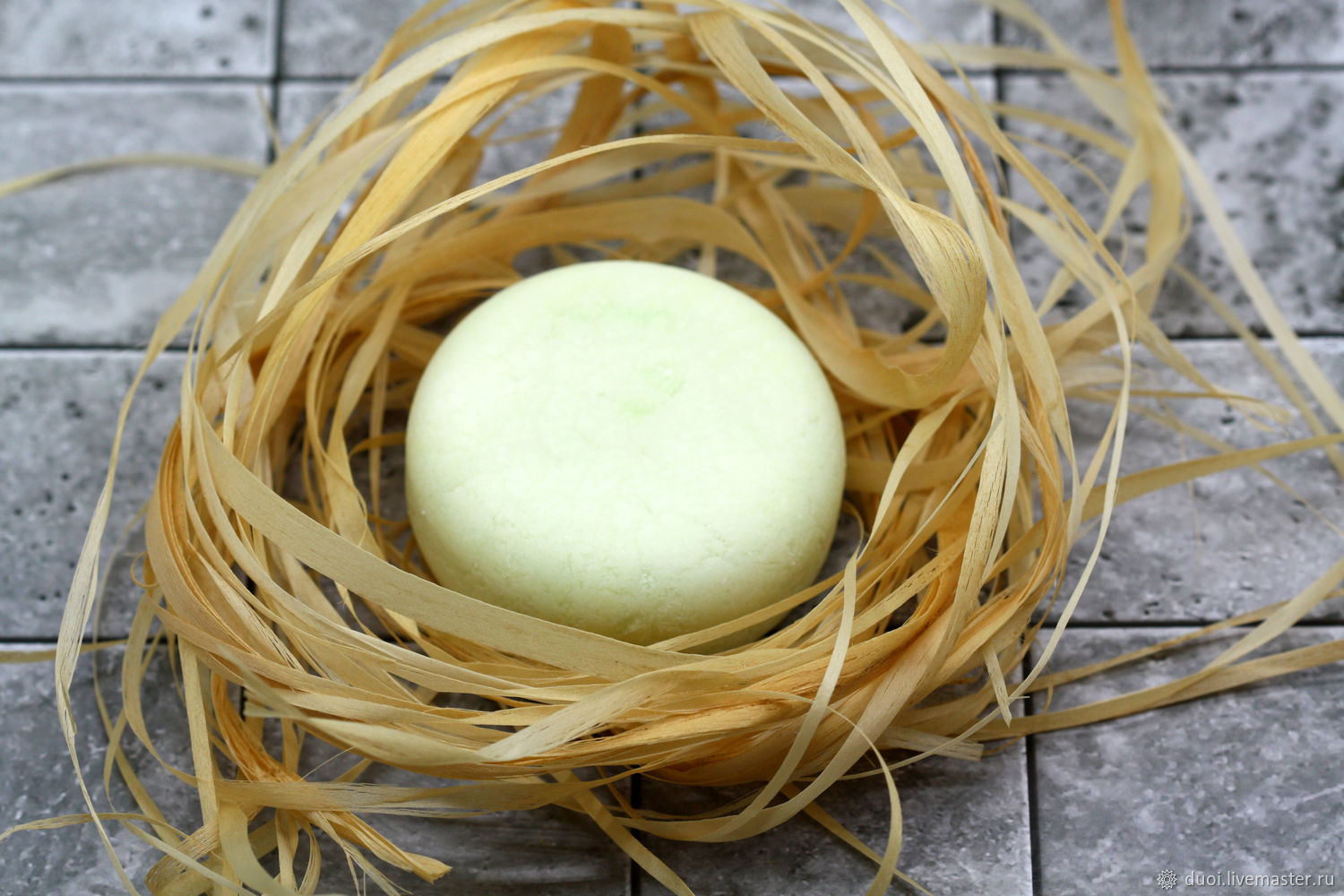 Solid shampoo for dry scalp Ylang-ylang, Shampoos, Moscow,  Фото №1