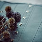 """Одежда ручной работы. Ярмарка Мастеров - ручная работа Корсет """"Перванш"""" plus size. Handmade."""