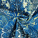 """Шитье ручной работы. Итальянская ткань, хлопок 100%, №124, """"Медичи"""", Cavalli. Магазин итальянских тканей (yuppka). Интернет-магазин Ярмарка Мастеров."""
