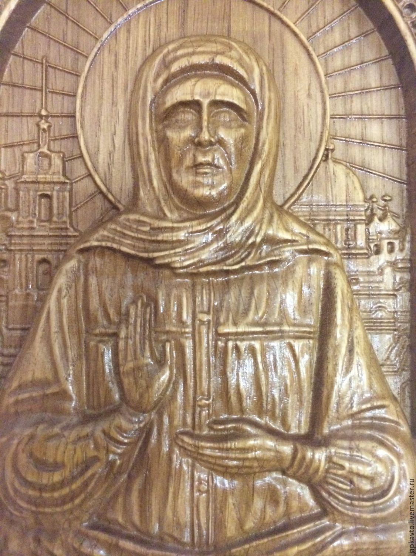 Икона Матрона, Иконы, Невинномысск,  Фото №1