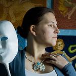 Ксандра Осинина (zf-art) - Ярмарка Мастеров - ручная работа, handmade