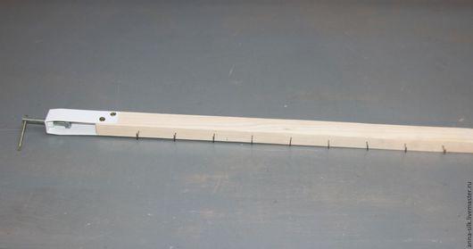 Ярмарка  Мастеров. Купить Элемент рамы для батика 2,0м. (Рейка рамы). Инвентарь для батика. Элемент рамы для батика.